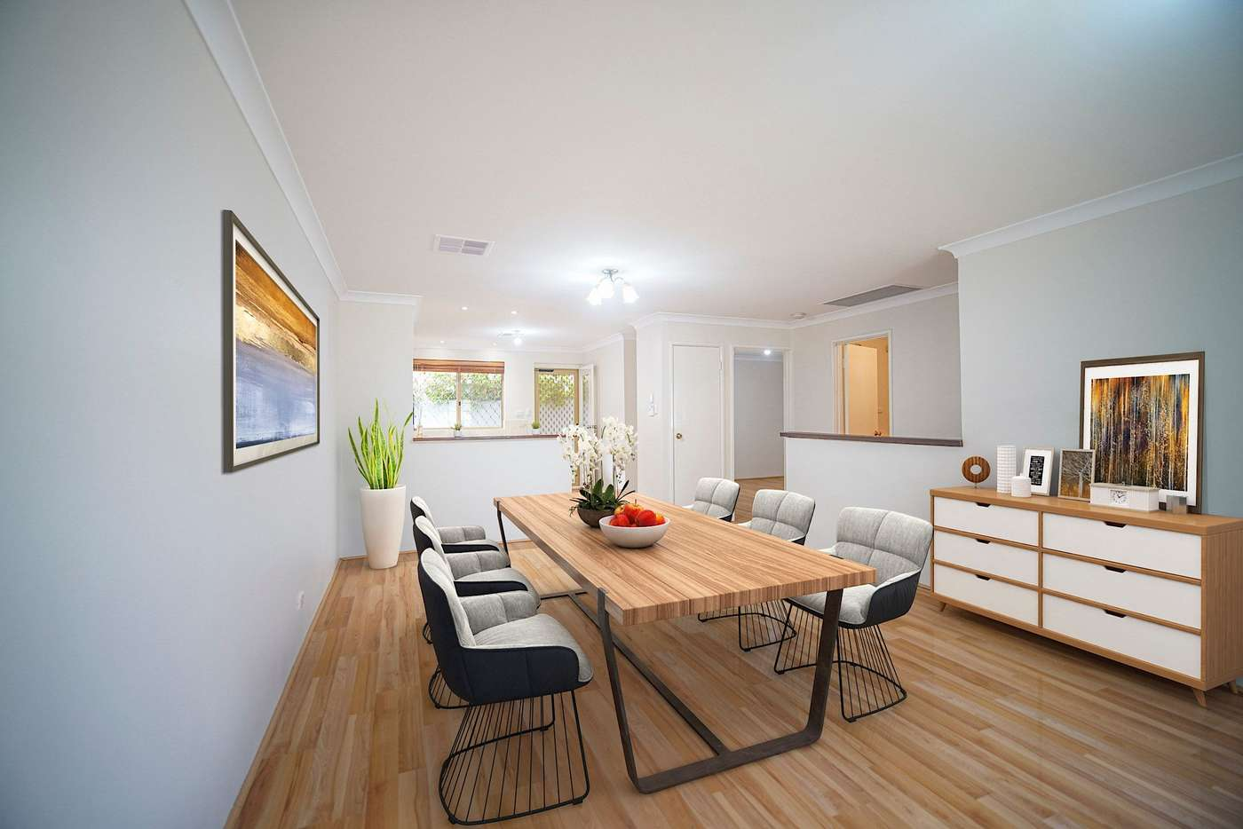 Main view of Homely townhouse listing, 5/96 Helena Street, Guildford WA 6055