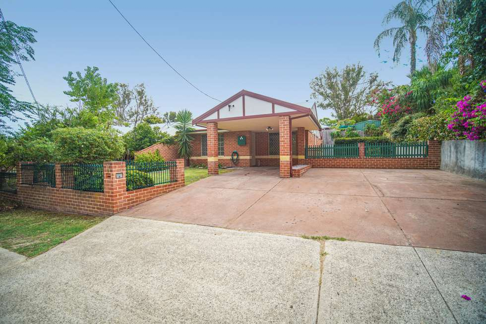 Second view of Homely townhouse listing, 5/96 Helena Street, Guildford WA 6055