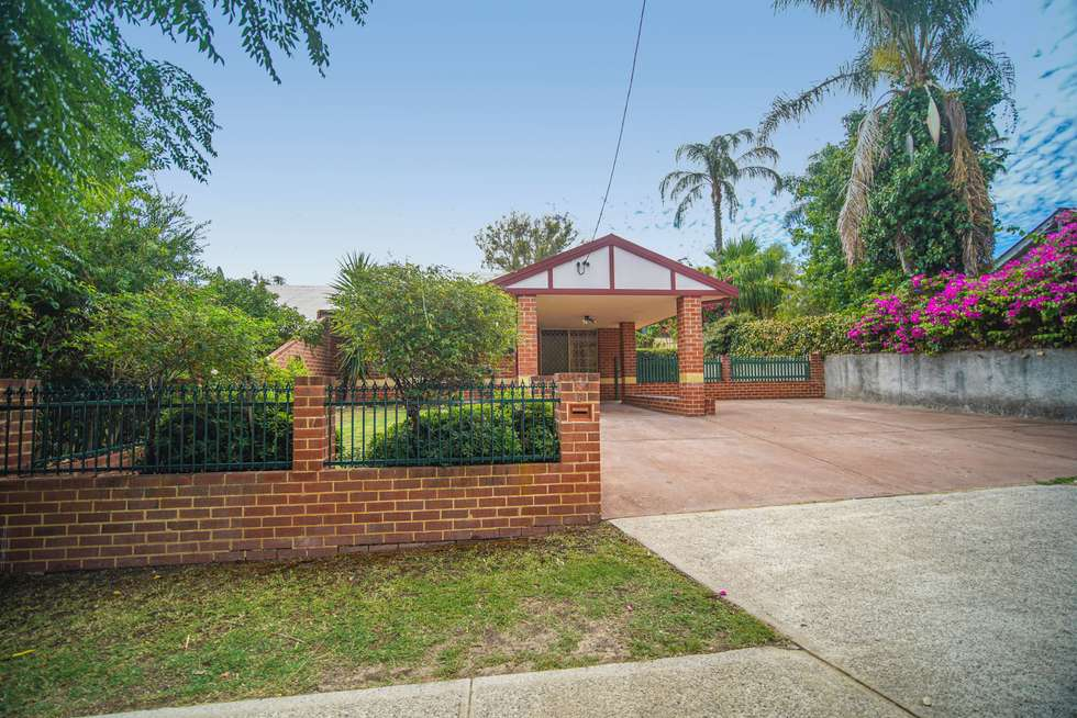 Third view of Homely townhouse listing, 5/96 Helena Street, Guildford WA 6055