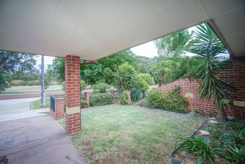 Fourth view of Homely townhouse listing, 5/96 Helena Street, Guildford WA 6055
