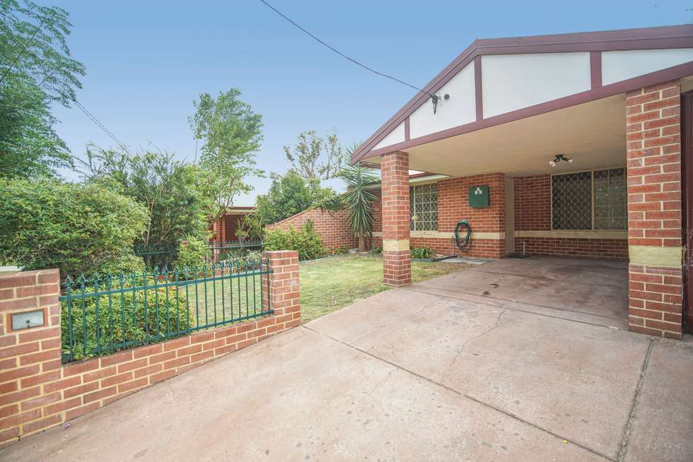 Fifth view of Homely townhouse listing, 5/96 Helena Street, Guildford WA 6055