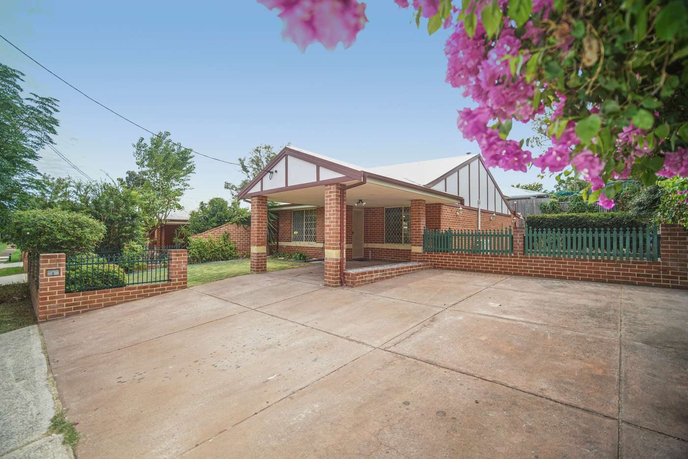 Sixth view of Homely townhouse listing, 5/96 Helena Street, Guildford WA 6055