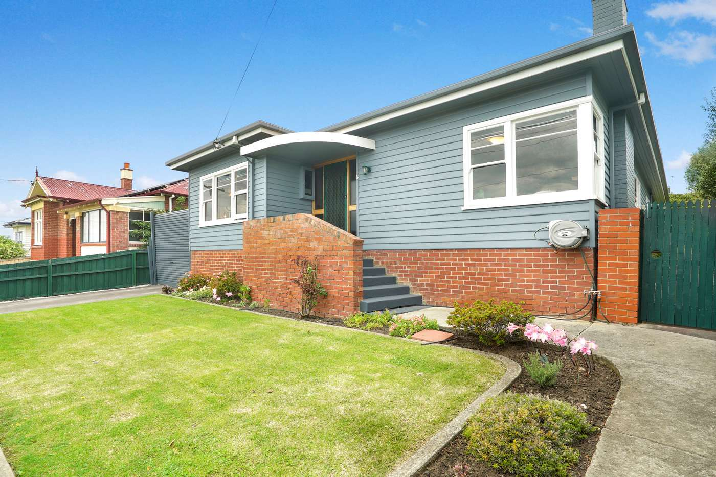 Main view of Homely house listing, 68 Coleman Street, Moonah TAS 7009