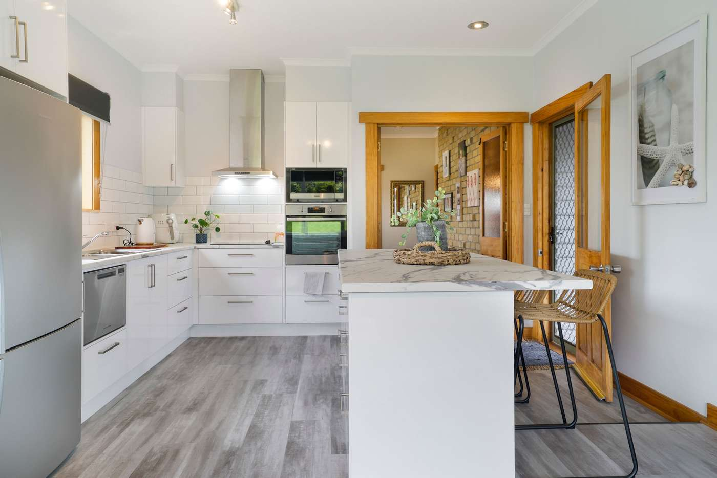 Fifth view of Homely house listing, 68 Coleman Street, Moonah TAS 7009