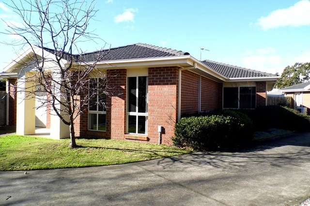4/11 BROADFORD Court, Traralgon VIC 3844