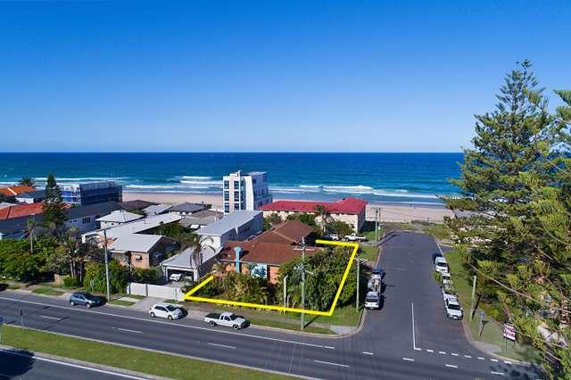 2/1203 Gold Coast Highway, Palm Beach QLD 4221