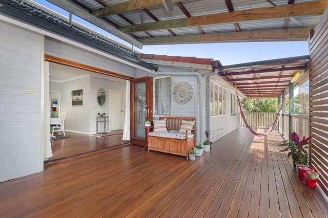 16 Nettleton Crescent, Moorooka QLD 4105