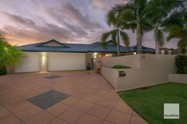 34 Kimbolton Drive, Redland Bay QLD 4165
