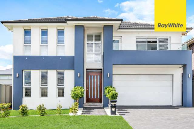 95 Yating Avenue, Schofields NSW 2762