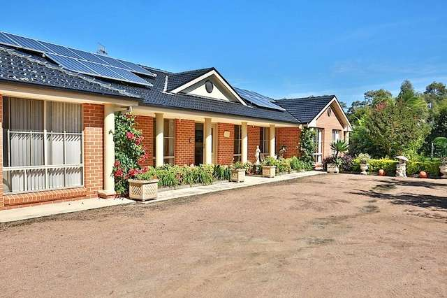 300 Greenwell Point Road, Worrigee NSW 2540