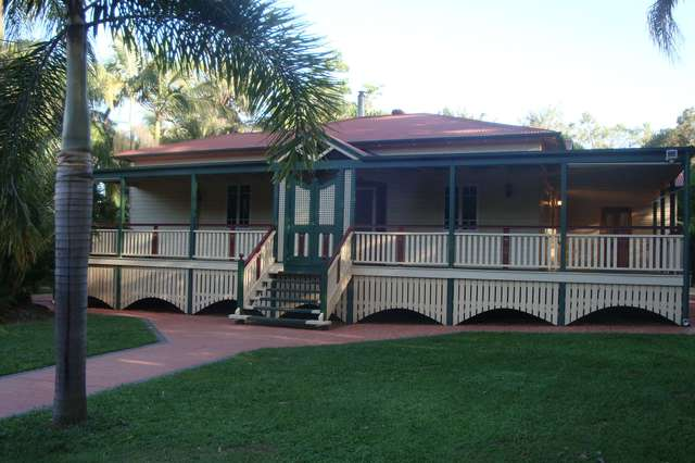 77 Talinga Drive, Park Ridge QLD 4125