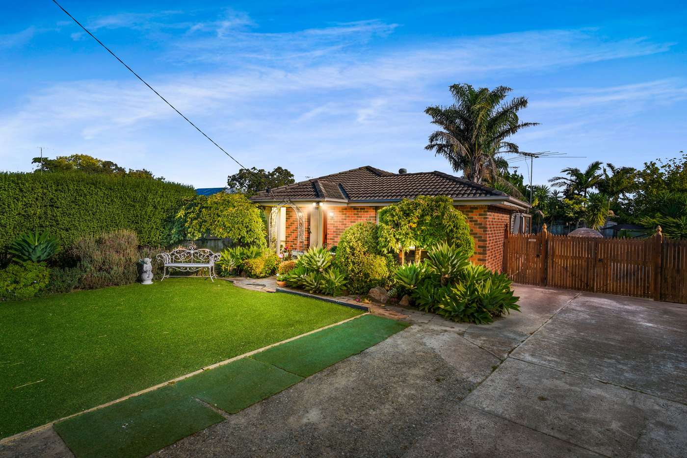 Main view of Homely house listing, 45 Baxter-Tooradin Road, Baxter VIC 3911