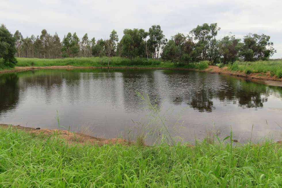 Second view of Homely ruralOther listing, Lot 23 & 24 Proston Boondooma Road, Brigooda, Proston QLD 4613