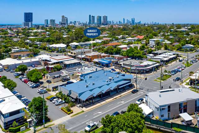 28 Musgrave Avenue, Southport QLD 4215