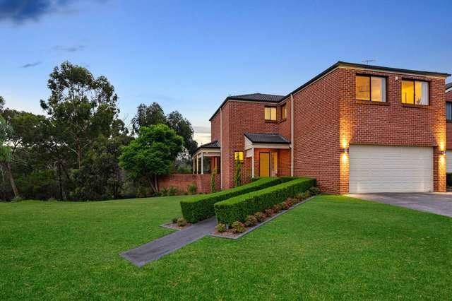 1/14-16 Hannah Avenue, Kellyville NSW 2155