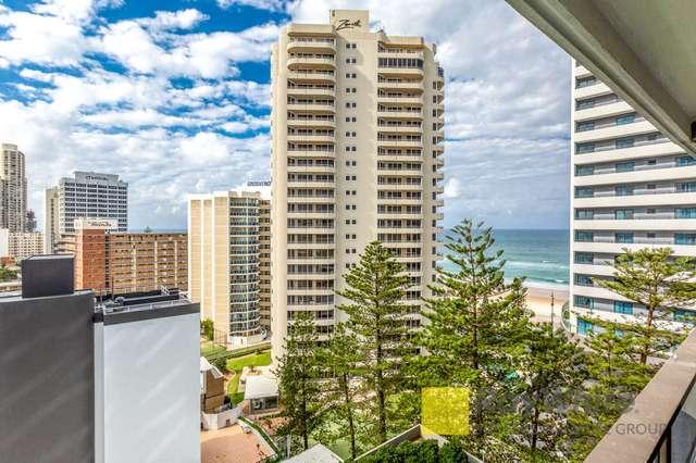 1103/3 Orchid Avenue, Surfers Paradise QLD 4217