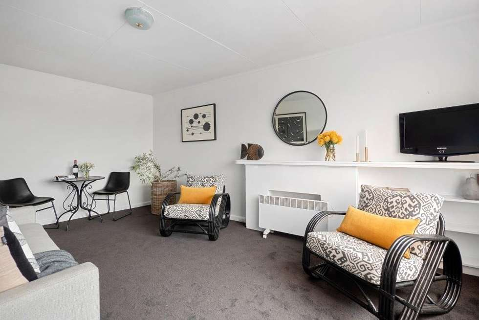 Third view of Homely apartment listing, 2/50 Marieville Esplanade, Sandy Bay TAS 7005
