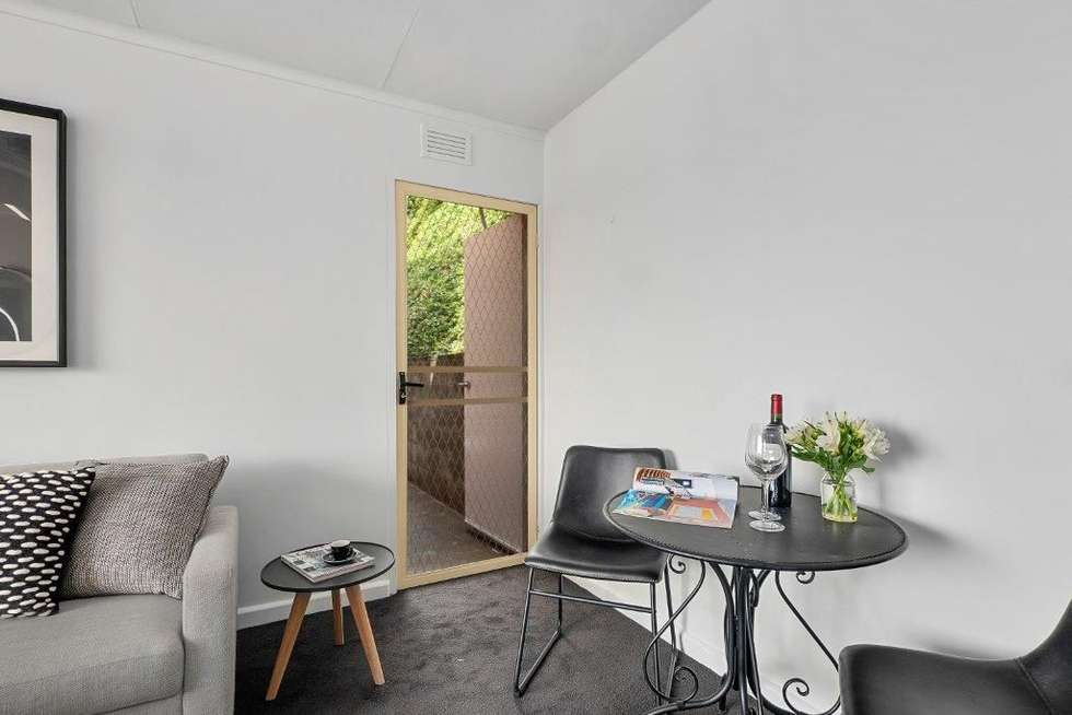 Fourth view of Homely apartment listing, 2/50 Marieville Esplanade, Sandy Bay TAS 7005