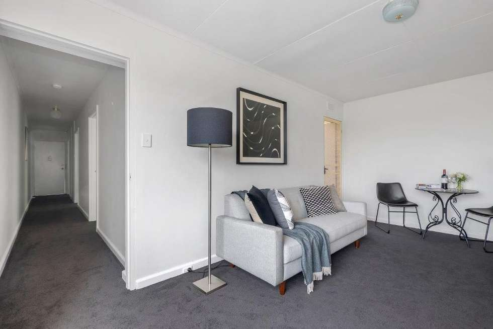 Fifth view of Homely apartment listing, 2/50 Marieville Esplanade, Sandy Bay TAS 7005