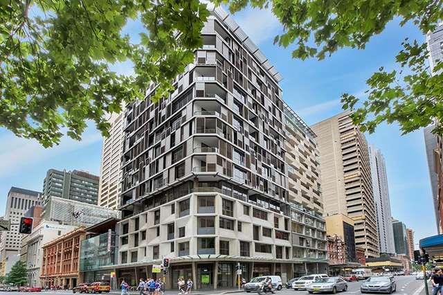1001/209 Castlereagh Street, Sydney NSW 2000