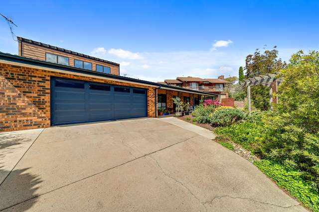 55 Lucy Gullett Circuit, Chisholm ACT 2905