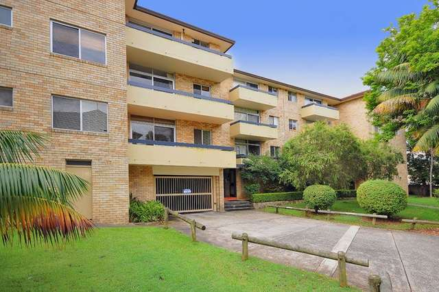 33/17 Penkivil Street, Willoughby NSW 2068