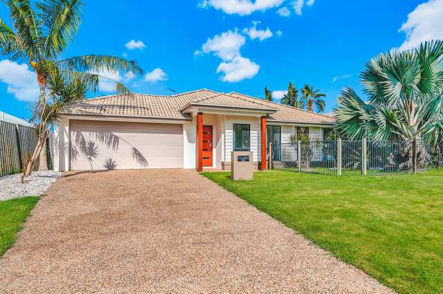 36 Ellenborough Avenue, Ormeau Hills QLD 4208
