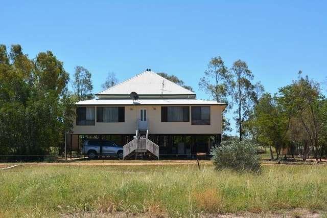 113 Woodbine Road, Blackall QLD 4472