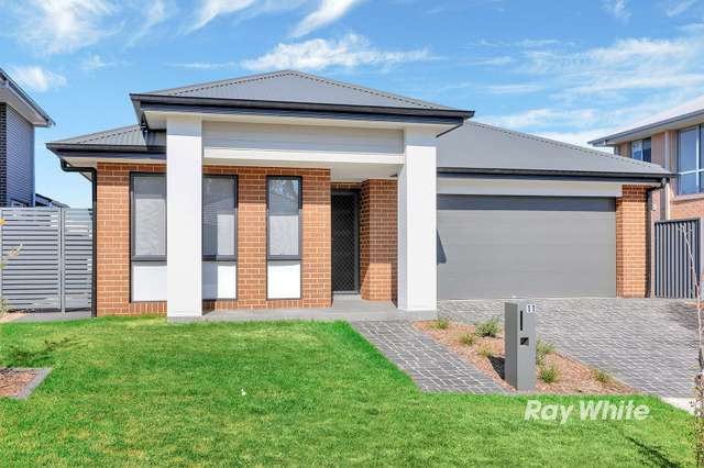 11 Trippe Street, Riverstone NSW 2765