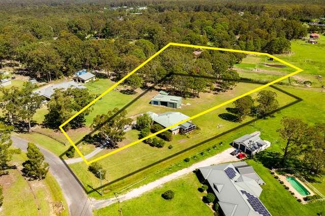 23 Wyanga Crescent, Worrigee NSW 2540