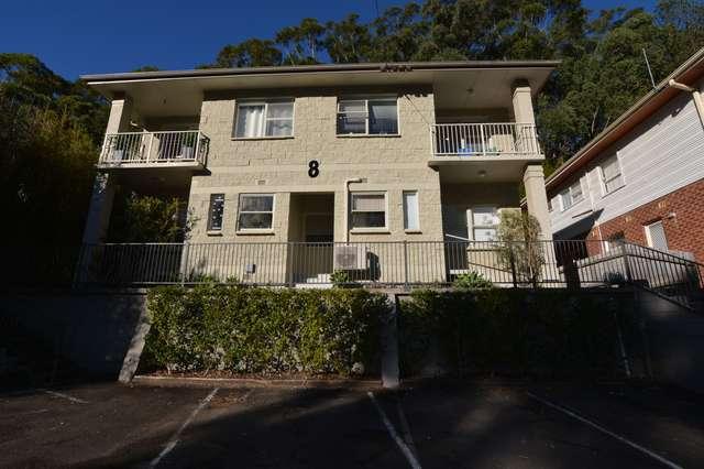 2/8 Margin Street, Gosford NSW 2250