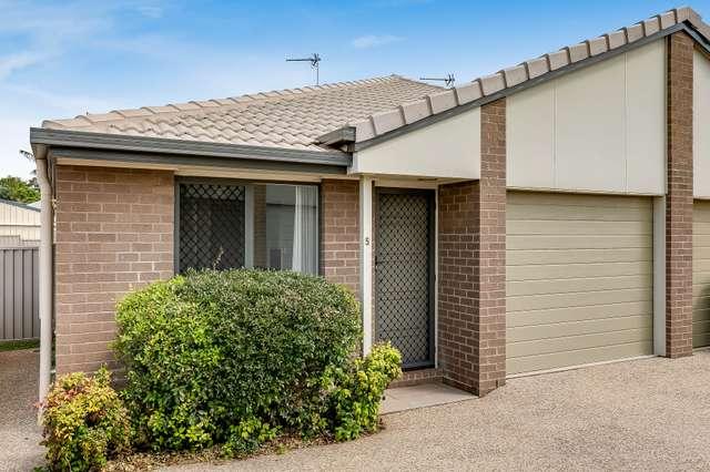 Unit 5/4-6 Costello Street, Harlaxton QLD 4350