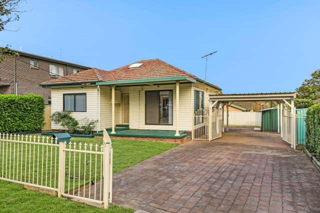 26 Strickland Street, Bass Hill NSW 2197