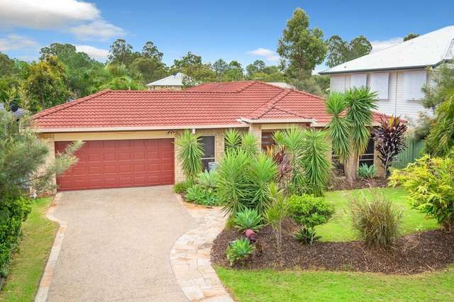 4 Cliff Salisbury Court, Samford Village QLD 4520