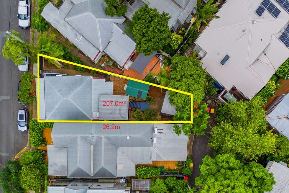 Third view of Homely house listing, 47 Mountjoy Street, Petrie Terrace QLD 4000
