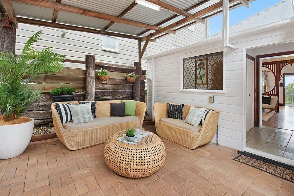 Fourth view of Homely house listing, 47 Mountjoy Street, Petrie Terrace QLD 4000