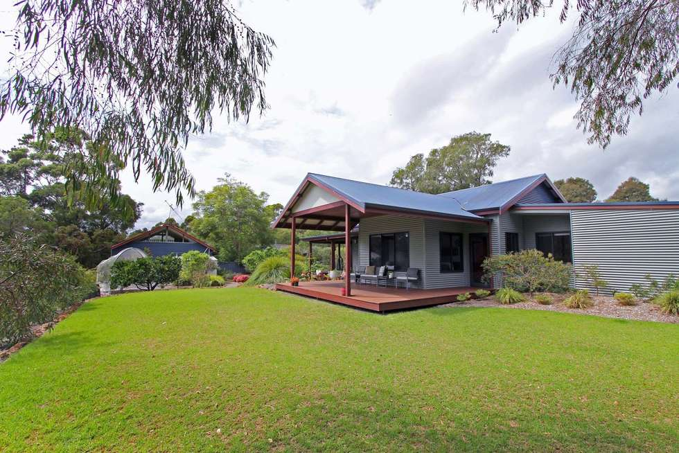 Fourth view of Homely house listing, 78A Minsterly Road, Denmark WA 6333
