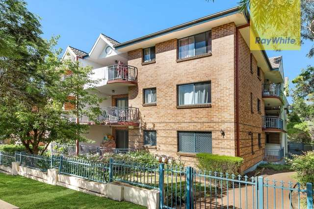 10/12 Hassall Street, Westmead NSW 2145