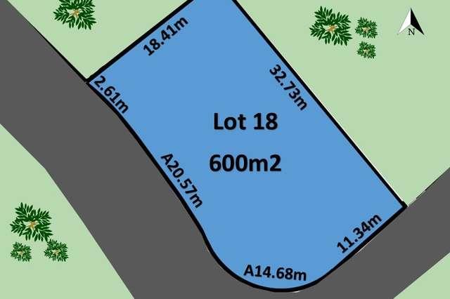 lot 18 37 Stringer Road, Kellyville NSW 2155