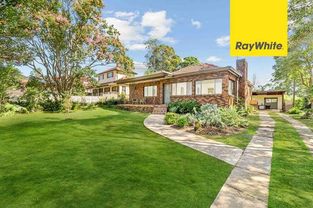 233 Midson Road, Epping NSW 2121