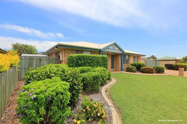 19 Pettigrew Drive, Kalkie QLD 4670