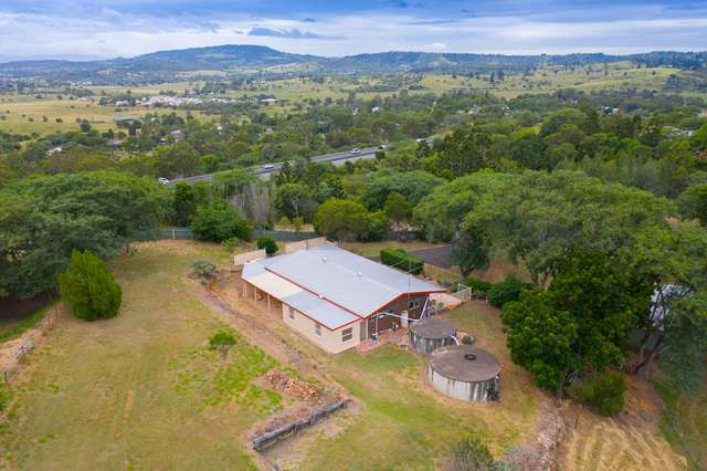 71 Mountain View Drive, Minden QLD 4311
