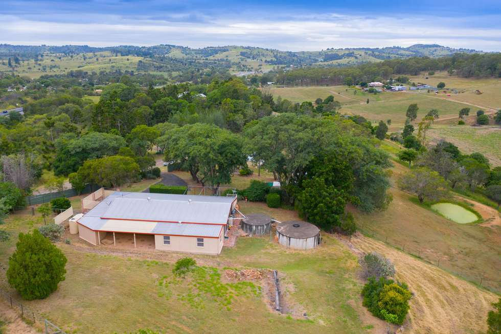 Second view of Homely ruralOther listing, 71 Mountain View Drive, Minden QLD 4311