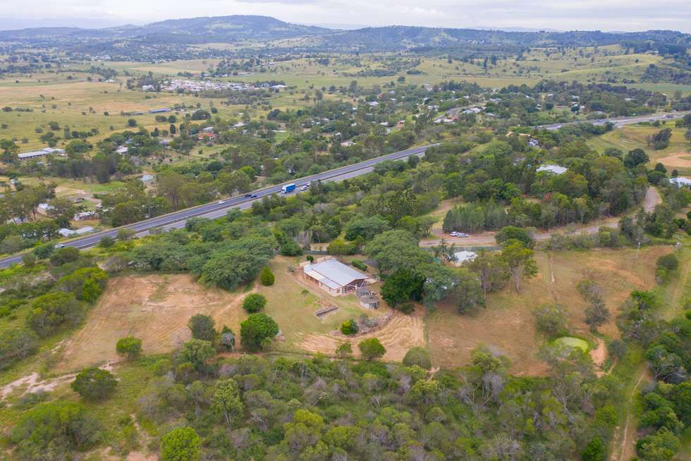 Third view of Homely ruralOther listing, 71 Mountain View Drive, Minden QLD 4311