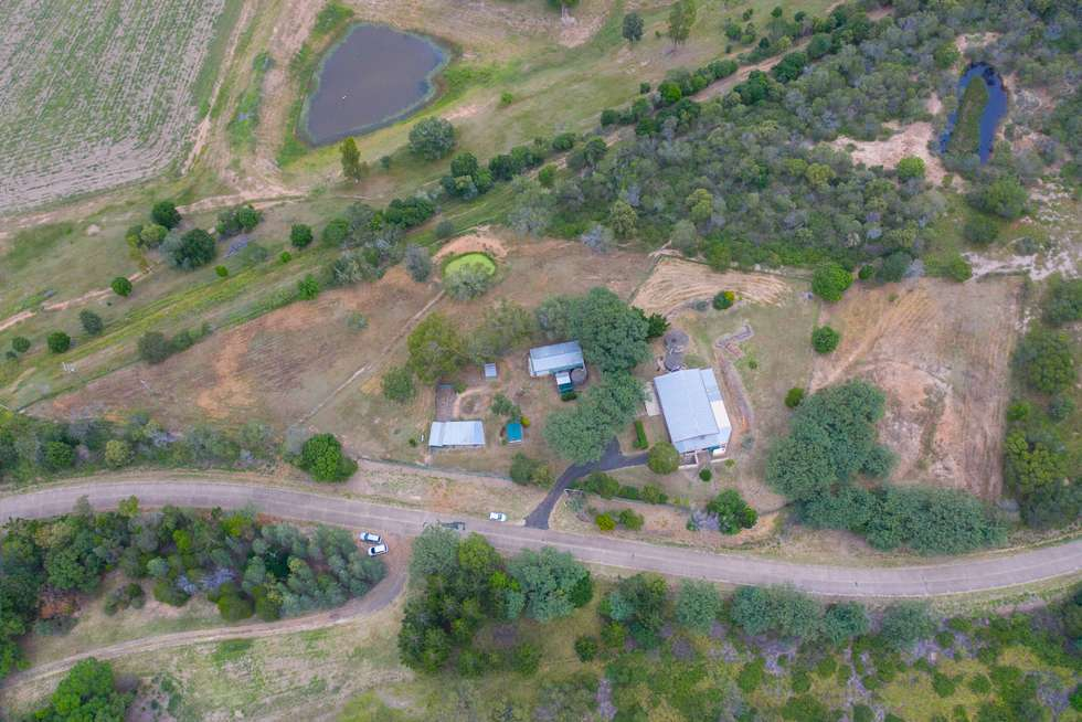 Fourth view of Homely ruralOther listing, 71 Mountain View Drive, Minden QLD 4311