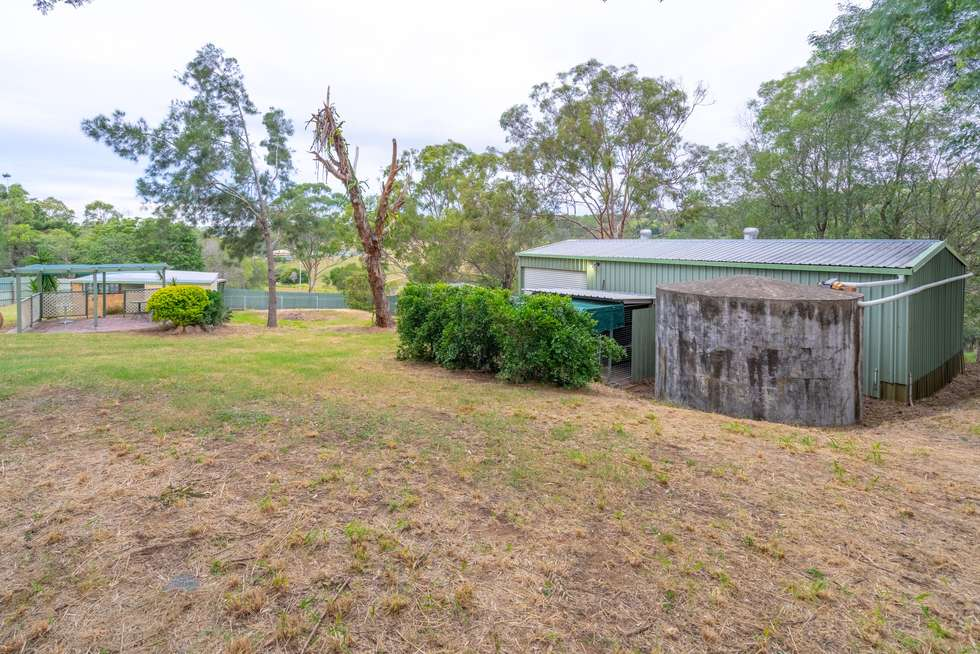 Fifth view of Homely ruralOther listing, 71 Mountain View Drive, Minden QLD 4311