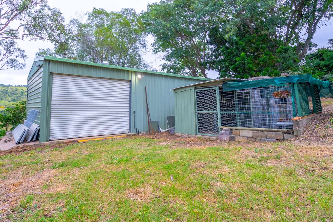 Sixth view of Homely ruralOther listing, 71 Mountain View Drive, Minden QLD 4311