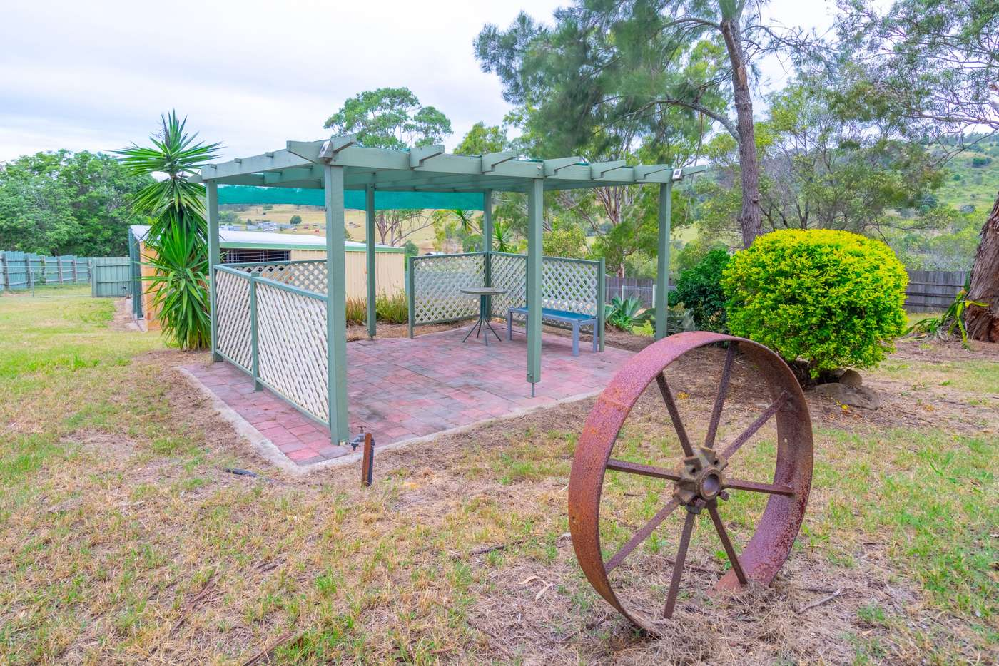 Seventh view of Homely ruralOther listing, 71 Mountain View Drive, Minden QLD 4311