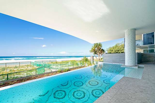 402 'Northcliffe Residences' 3 Northcliffe Terrace, Surfers Paradise QLD 4217