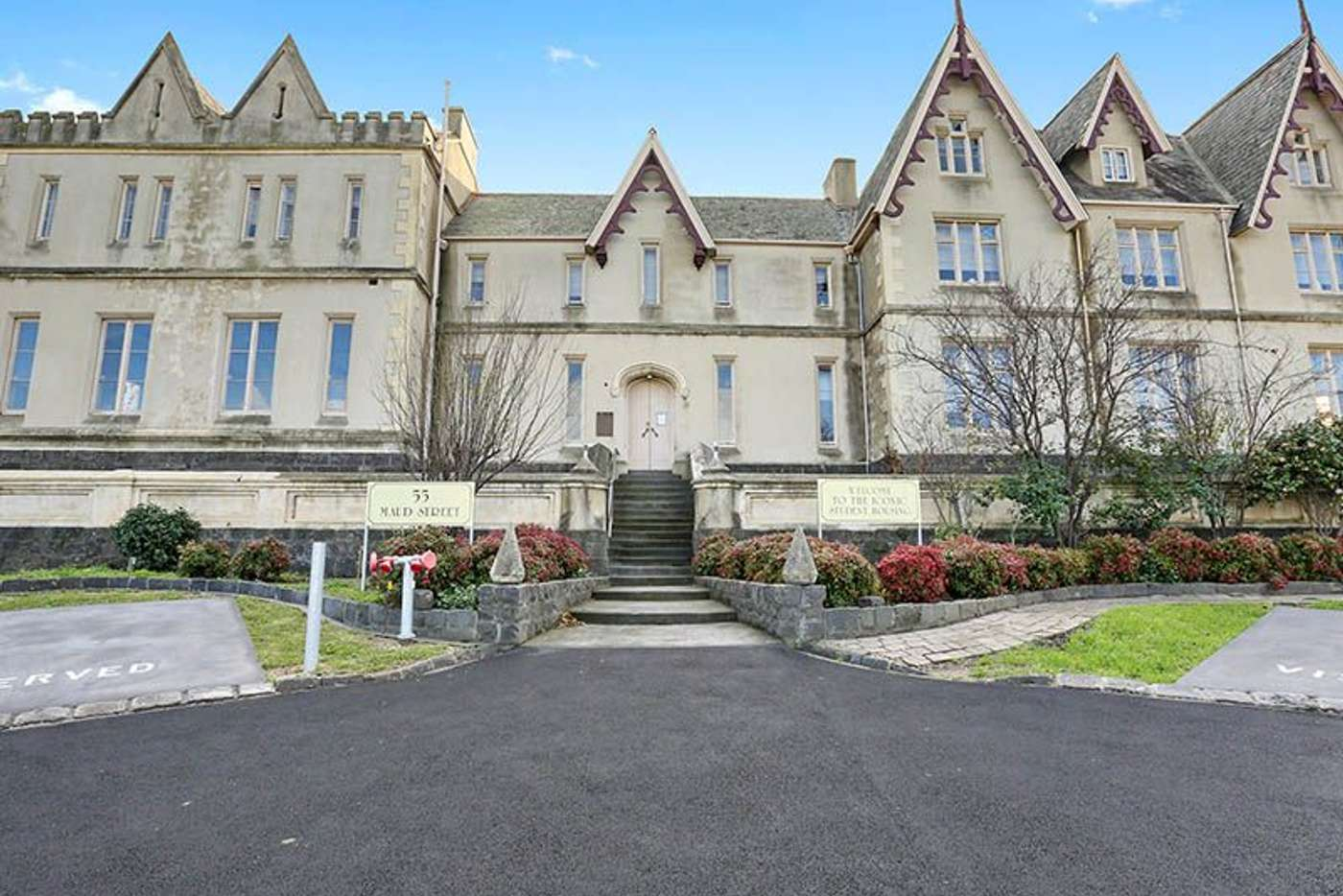 Main view of Homely apartment listing, 55 Maud Street, Geelong VIC 3220